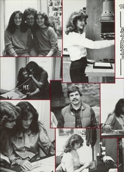 Kennesaw State University - Montage Yearbook (Kennesaw, GA) online yearbook collection, 1983 Edition, Page 208
