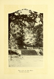 Page 13, 1930 Edition, LaGrange College - Quadrangle Yearbook (Lagrange, GA) online yearbook collection