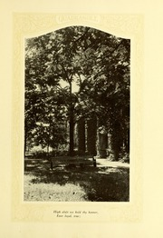 Page 15, 1930 Edition, LaGrange College - Quadrangle Yearbook (Lagrange, GA) online yearbook collection