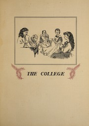 Page 13, 1936 Edition, LaGrange College - Quadrangle Yearbook (Lagrange, GA) online yearbook collection