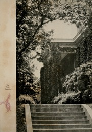 Page 15, 1936 Edition, LaGrange College - Quadrangle Yearbook (Lagrange, GA) online yearbook collection