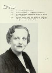 Page 10, 1941 Edition, LaGrange College - Quadrangle Yearbook (Lagrange, GA) online yearbook collection