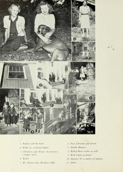 Page 16, 1941 Edition, LaGrange College - Quadrangle Yearbook (Lagrange, GA) online yearbook collection