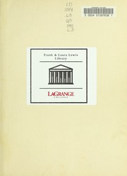 Page 3, 1941 Edition, LaGrange College - Quadrangle Yearbook (Lagrange, GA) online yearbook collection