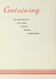 Page 10, 1942 Edition, LaGrange College - Quadrangle Yearbook (Lagrange, GA) online yearbook collection
