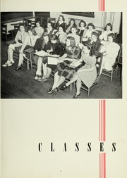 Page 17, 1942 Edition, LaGrange College - Quadrangle Yearbook (Lagrange, GA) online yearbook collection