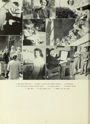 Page 16, 1943 Edition, LaGrange College - Quadrangle Yearbook (Lagrange, GA) online yearbook collection