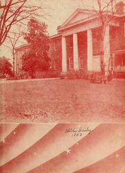 Page 3, 1943 Edition, LaGrange College - Quadrangle Yearbook (Lagrange, GA) online yearbook collection