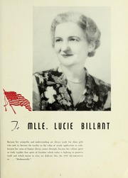 Page 9, 1943 Edition, LaGrange College - Quadrangle Yearbook (Lagrange, GA) online yearbook collection
