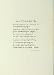 Page 10, 1946 Edition, LaGrange College - Quadrangle Yearbook (Lagrange, GA) online yearbook collection