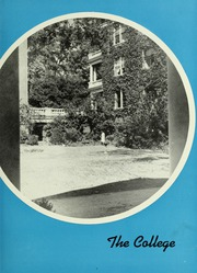 Page 11, 1946 Edition, LaGrange College - Quadrangle Yearbook (Lagrange, GA) online yearbook collection