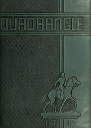 Page 1, 1947 Edition, LaGrange College - Quadrangle Yearbook (Lagrange, GA) online yearbook collection