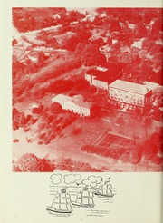 Page 8, 1947 Edition, LaGrange College - Quadrangle Yearbook (Lagrange, GA) online yearbook collection