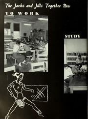 Page 8, 1955 Edition, LaGrange College - Quadrangle Yearbook (Lagrange, GA) online yearbook collection