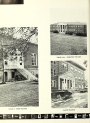 Page 10, 1959 Edition, LaGrange College - Quadrangle Yearbook (Lagrange, GA) online yearbook collection