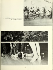 Page 11, 1965 Edition, LaGrange College - Quadrangle Yearbook (Lagrange, GA) online yearbook collection