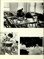 Page 12, 1965 Edition, LaGrange College - Quadrangle Yearbook (Lagrange, GA) online yearbook collection