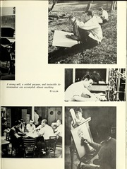 Page 13, 1965 Edition, LaGrange College - Quadrangle Yearbook (Lagrange, GA) online yearbook collection