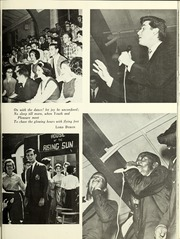 Page 15, 1965 Edition, LaGrange College - Quadrangle Yearbook (Lagrange, GA) online yearbook collection