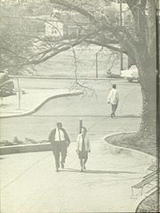 Page 6, 1965 Edition, LaGrange College - Quadrangle Yearbook (Lagrange, GA) online yearbook collection