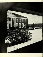 Page 8, 1965 Edition, LaGrange College - Quadrangle Yearbook (Lagrange, GA) online yearbook collection