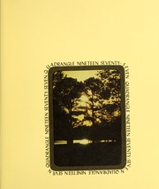 Page 3, 1977 Edition, LaGrange College - Quadrangle Yearbook (Lagrange, GA) online yearbook collection