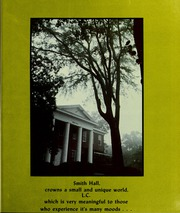 Page 5, 1977 Edition, LaGrange College - Quadrangle Yearbook (Lagrange, GA) online yearbook collection