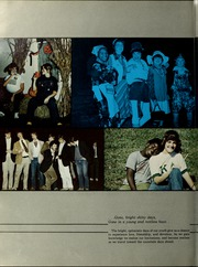 Page 10, 1978 Edition, LaGrange College - Quadrangle Yearbook (Lagrange, GA) online yearbook collection