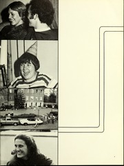 Page 13, 1978 Edition, LaGrange College - Quadrangle Yearbook (Lagrange, GA) online yearbook collection