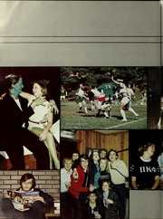Page 14, 1978 Edition, LaGrange College - Quadrangle Yearbook (Lagrange, GA) online yearbook collection