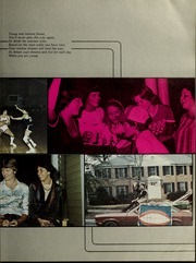 Page 15, 1978 Edition, LaGrange College - Quadrangle Yearbook (Lagrange, GA) online yearbook collection