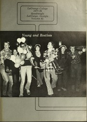 Page 5, 1978 Edition, LaGrange College - Quadrangle Yearbook (Lagrange, GA) online yearbook collection