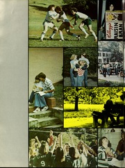 Page 6, 1978 Edition, LaGrange College - Quadrangle Yearbook (Lagrange, GA) online yearbook collection