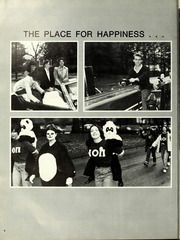 Page 10, 1981 Edition, LaGrange College - Quadrangle Yearbook (Lagrange, GA) online yearbook collection
