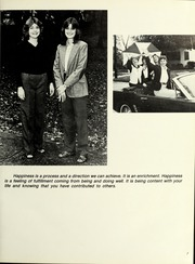 Page 11, 1981 Edition, LaGrange College - Quadrangle Yearbook (Lagrange, GA) online yearbook collection