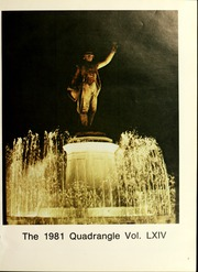 Page 5, 1981 Edition, LaGrange College - Quadrangle Yearbook (Lagrange, GA) online yearbook collection