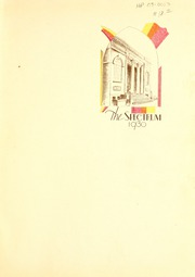 Page 5, 1930 Edition, Georgia College and State University - Spectrum Yearbook (Milledgeville, GA) online yearbook collection