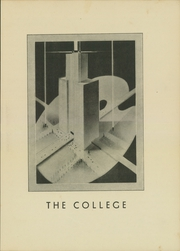 Page 13, 1934 Edition, Georgia College and State University - Spectrum Yearbook (Milledgeville, GA) online yearbook collection