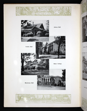 Page 16, 1936 Edition, Berry College - Cabin Log Yearbook (Mount Berry, GA) online yearbook collection