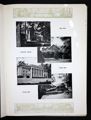 Page 17, 1936 Edition, Berry College - Cabin Log Yearbook (Mount Berry, GA) online yearbook collection