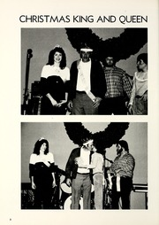 Page 12, 1985 Edition, Lanier Technical College - Yearbook (Oakwood, GA) online yearbook collection