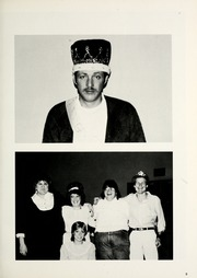 Page 13, 1985 Edition, Lanier Technical College - Yearbook (Oakwood, GA) online yearbook collection