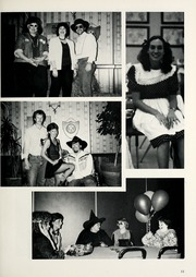 Page 15, 1985 Edition, Lanier Technical College - Yearbook (Oakwood, GA) online yearbook collection