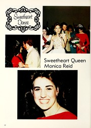 Page 16, 1985 Edition, Lanier Technical College - Yearbook (Oakwood, GA) online yearbook collection