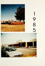 Page 5, 1985 Edition, Lanier Technical College - Yearbook (Oakwood, GA) online yearbook collection