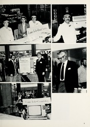 Page 7, 1985 Edition, Lanier Technical College - Yearbook (Oakwood, GA) online yearbook collection