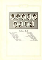 Page 12, 1926 Edition, Georgia Southern University - Reflector Yearbook (Statesboro, GA) online yearbook collection