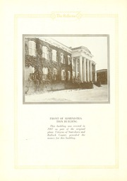 Page 16, 1926 Edition, Georgia Southern University - Reflector Yearbook (Statesboro, GA) online yearbook collection