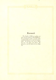 Page 6, 1926 Edition, Georgia Southern University - Reflector Yearbook (Statesboro, GA) online yearbook collection