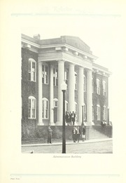 Page 13, 1928 Edition, Georgia Southern University - Reflector Yearbook (Statesboro, GA) online yearbook collection
